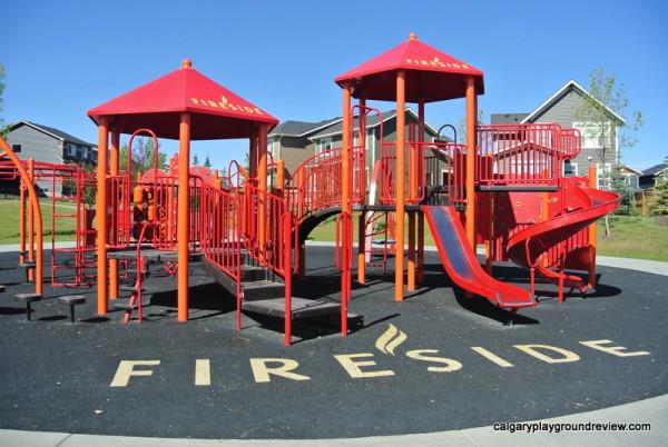Best Cochrane Playgrounds Cochrane S Best Playgrounds