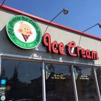 My Favourite Ice Cream Shoppe - In Search of Calgary's Best Ice Cream