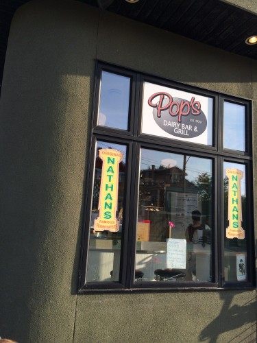Pop's Dairy Bar and Grill – in search of Calgary's Best ice cream – closed