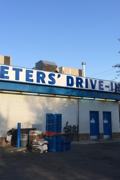 Peter's Drive-in – In search of Calgary's best ice cream