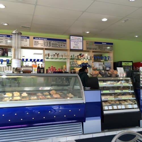 Amato Gelato - in search of Calgary's best ice cream