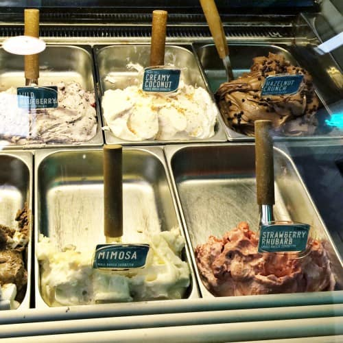 Fiasco Gelato - In search of Calgary's best ice cream