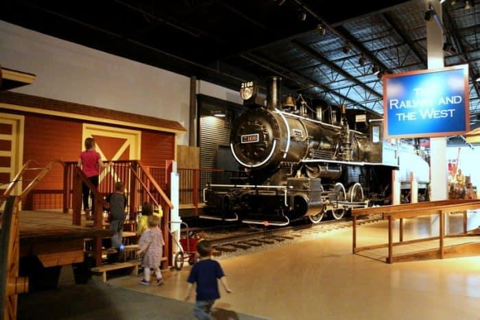 How We Had a Super Fun Vacation in Saskatoon - Western Development Museum