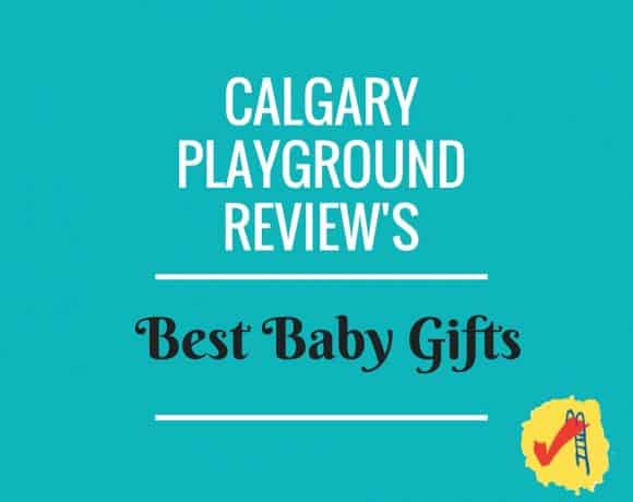 Calgary Playground Reviews Best Baby Gifts