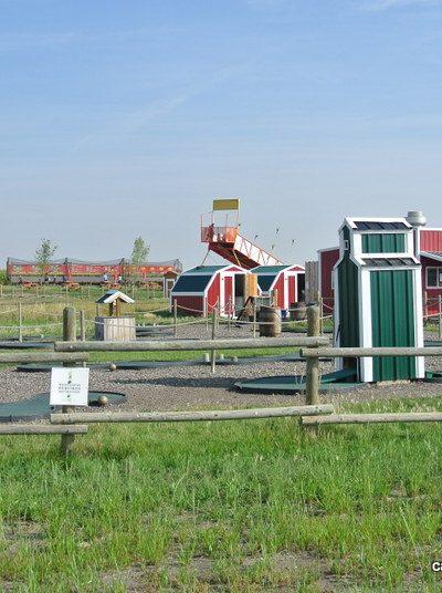 Calgary Corn Maze and Fun Farm Review