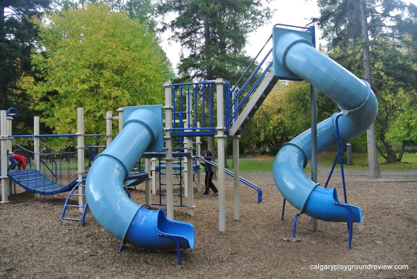 Parks and Playgrounds - Kalispell