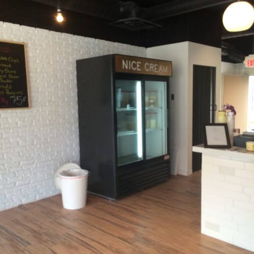 Nice Cream - in search of Calgary's best ice cream