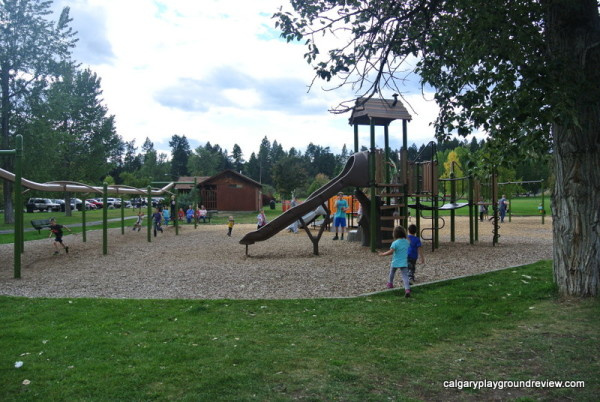 Lawrence Park - Kalispell, MT