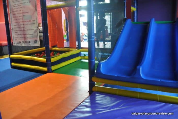 Joso's Play and Learn Centre - South - West Springs