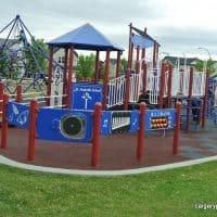St Isabella School Playground