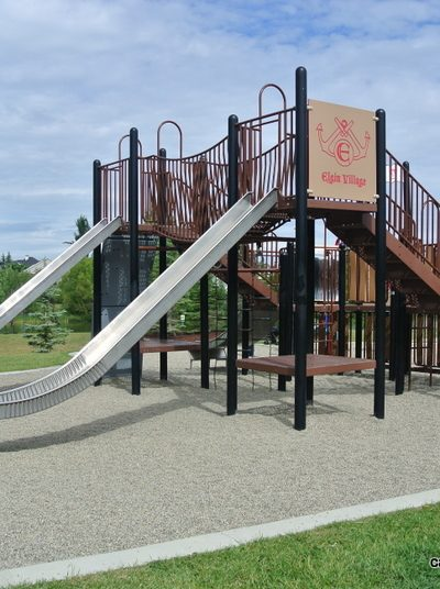 Elgin Ship Playground