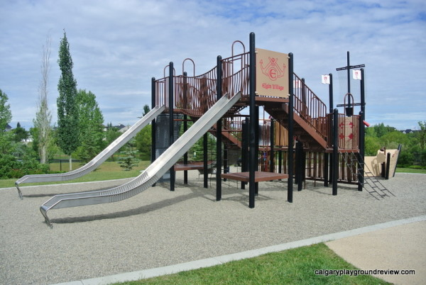 Elgin Ship Playground