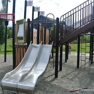 Elgin Ship Playground - Calgary, AB