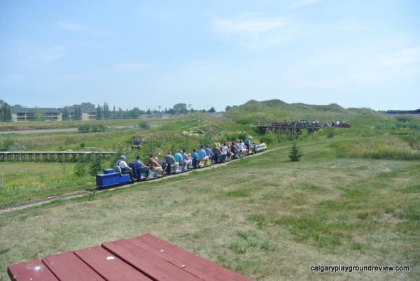 Iron Horse Park - Airdrie, AB