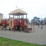 Windsor Park Community Centre Playground - Calgary, AB