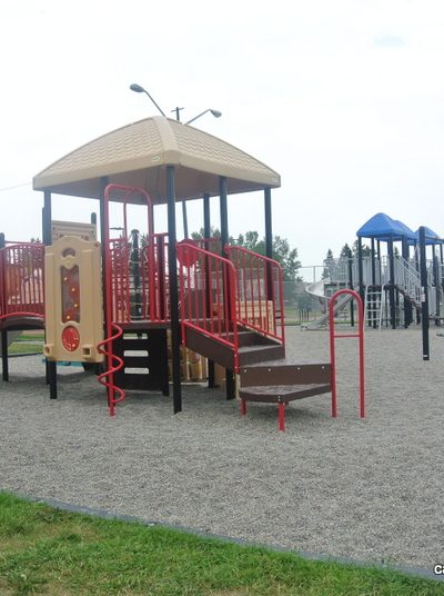 Windsor Park Community Centre Playground
