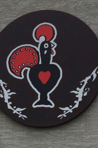 Nando's Flame Grilled PERi-PERi Chicken – Eating out with kids in Calgary