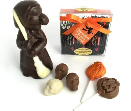 Upgrade your Halloween Treats this year with Cococo Chocolatiers  – Giveaway is now closed