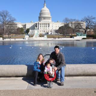 US Capitol Building - Washington, DC