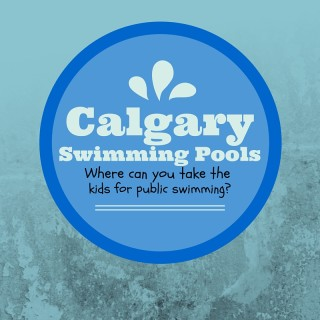 Calgary Swimming Pools