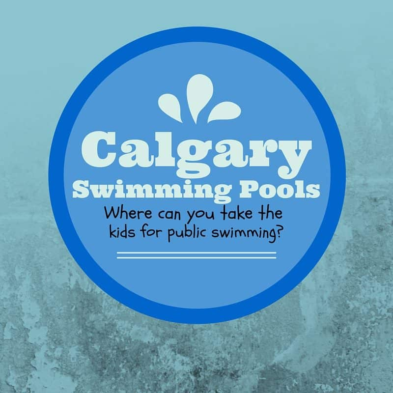 Calgary Swimming Pools