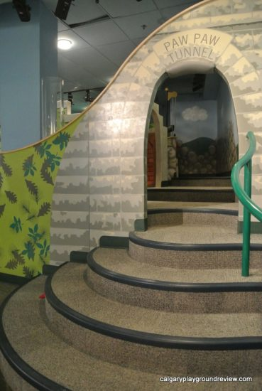 Port Discovery - Baltimore Children's Museum