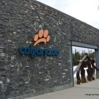 Calgary Zoo