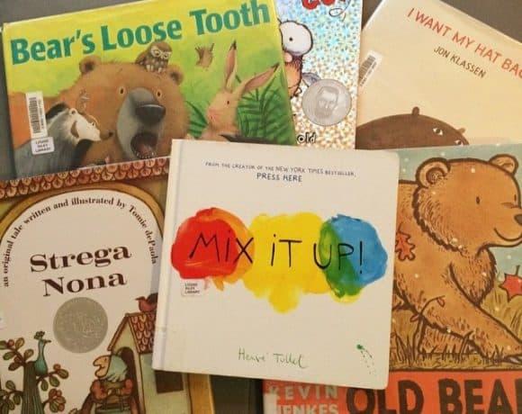10 Reasons to Love the Calgary Public Library