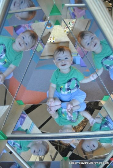 Creative Kids Museum - Telus Spark