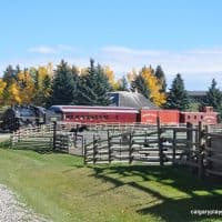 Visiting Heritage Park - All you need to know