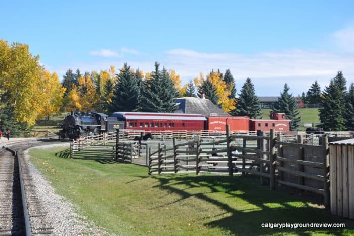 Visiting Heritage Park – All you need to know