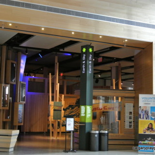 Calgary Science Centre - Telus Spark