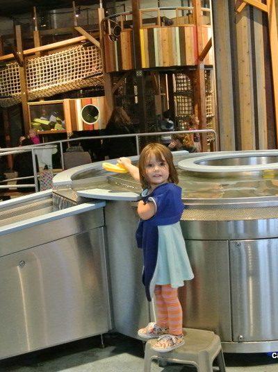Creative Kids Museum at Telus Spark – Calgary's science centre