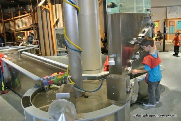 Creative Kids Museum At Telus Spark Calgary S Science