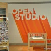 Open Studio - Telus Spark