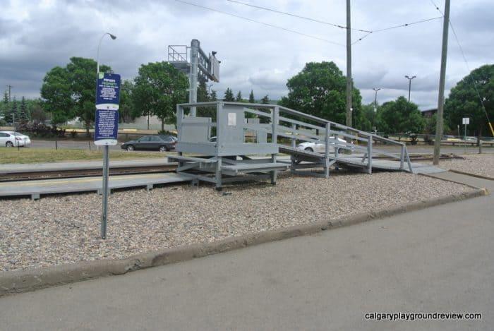 High Level Bridge Streetcar - Edmonton