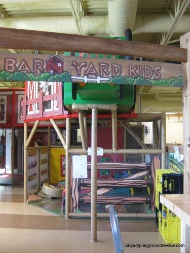 barn yard kids
