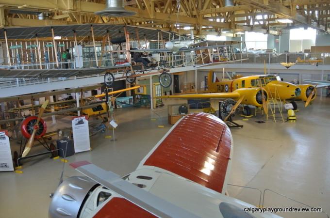 Aero Space Museum of Calgary