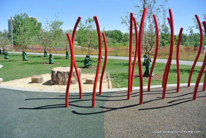 East Village Playground