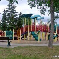 Greenfield Playgrounds - Edmonton