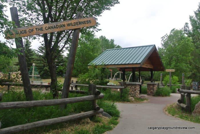 Rundle Park Playground – Edmonton