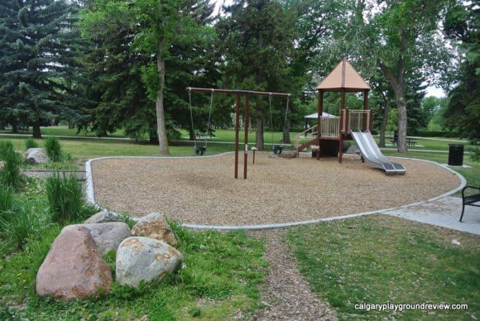 Borden Park Playground
