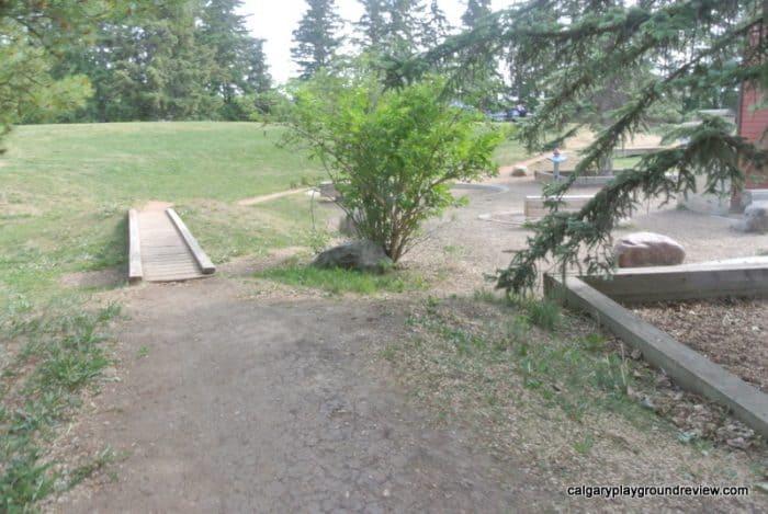 William Hawrelak Park Playground