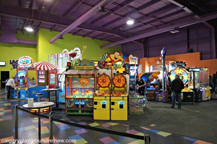 Shakers Fun Centre