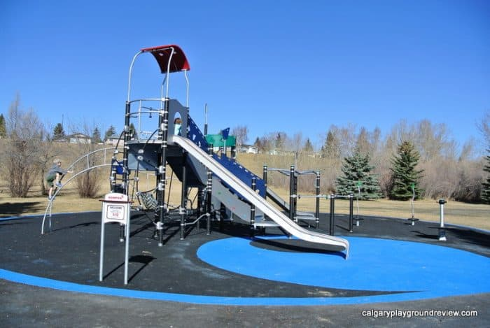 Laycock Park Playground