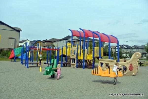 sage hill playground
