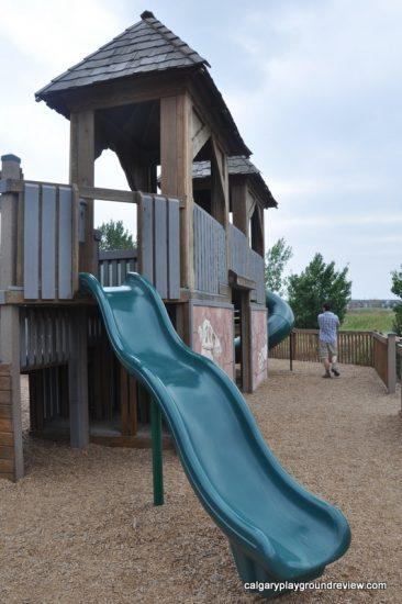 Bozeman Dinosaur Playground - Bozeman, MT