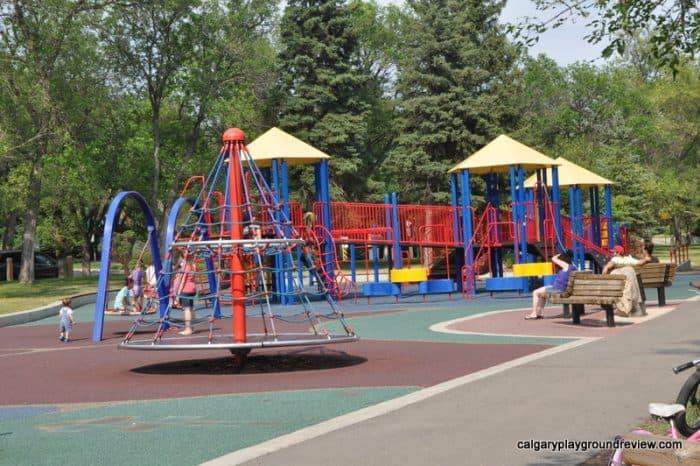 Lethbridge Playgrounds