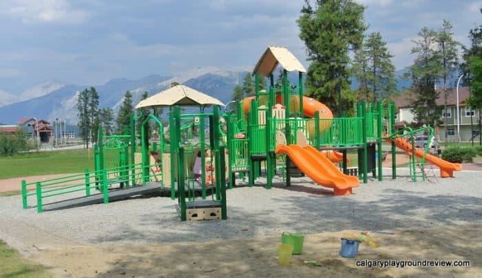 Jasper Playground