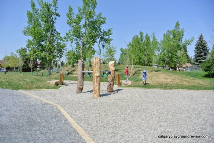 Haysboro Natural Playground